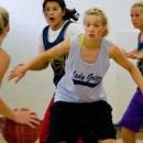 NBC Advanced High School Girls Basketball Camp 2016