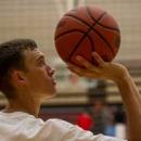 Basketball Training Starts March 2016 in Spokane