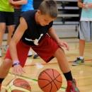 NBC Basketball Clinic at Tonasket High