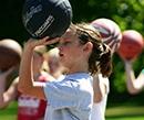 NBC Whitworth Junior Basketball Camps