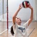 NBC Volleyball Training at Chiawana High School