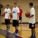 Empowering Assistant Coaches