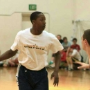 What separates good basketball players from great—the importance of vision