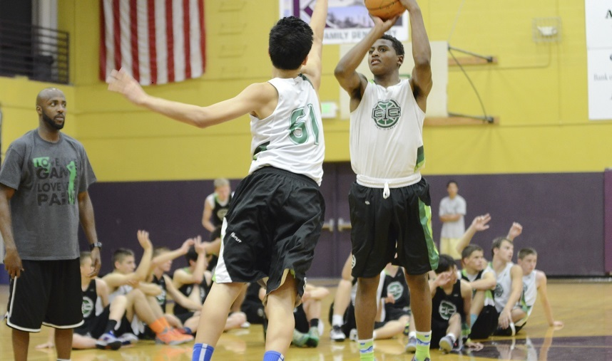 Ideas To Ignite Your Life Basketball Nbc Camps Blog