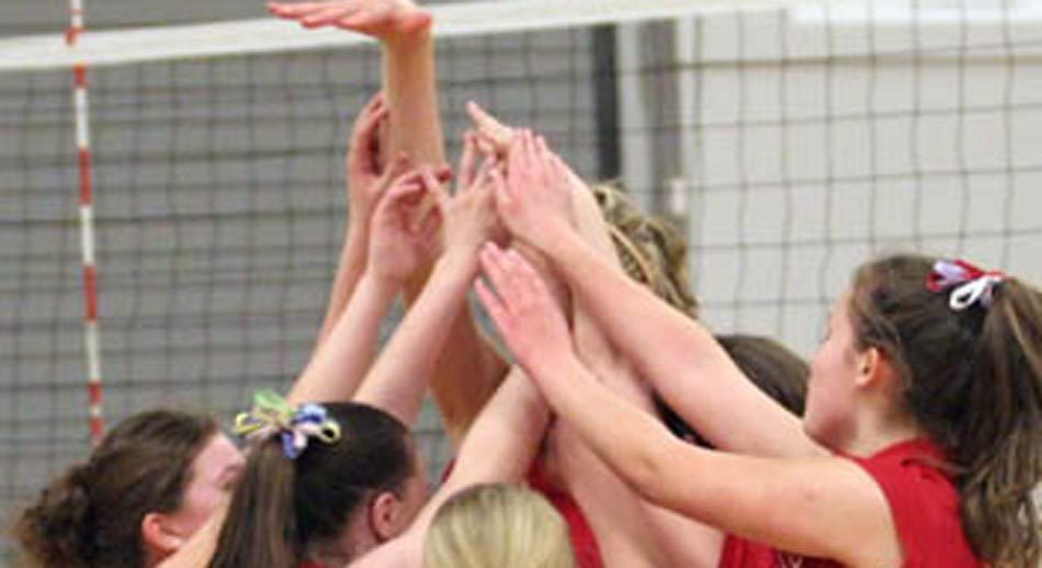 The Kings University Edmonton Ab Volleyball Camps